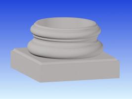 Basis / Sockel