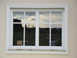 Fensterfaschen Profile